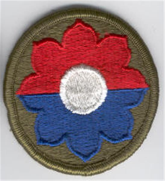 9th Infantry