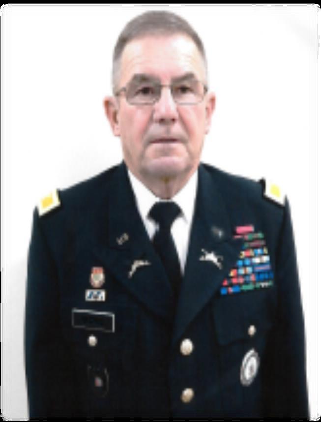 Robert Geroge HOF